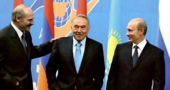 Путін потрапив у свою ж пастку або чим Митний союз загрожує Росії