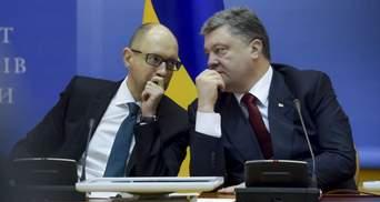 За что украинцы хвалят власть, – опрос