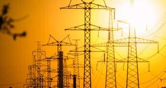Україна відновить експорт електроенергії у Білорусь, Молдову та Литву