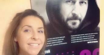 Украинская фотохудожница сделала так, что Жадана и Дереша можно повесить на стену