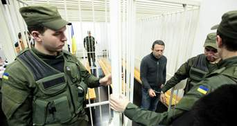 Корбану сократили срок пребывания под стражей