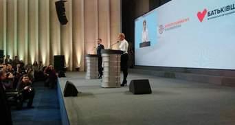 Эксперт назвал объединение Тимошенко и Наливайченко роковой ошибкой