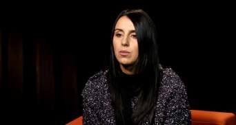"""Что крымчане думают о желании Джамалы выступить на """"Евровидении"""""""