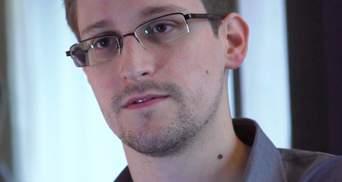 Скандал у США: Сноуден закликав Apple і Google об'єднатися проти ФБР