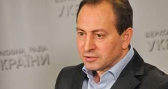Майбутня коаліція коштуватиме дорожче, ніж вибори, — Томенко