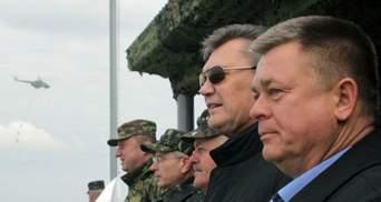 Скандальный экс-министр обороны рвется в губернаторы оккупированного Севастополя