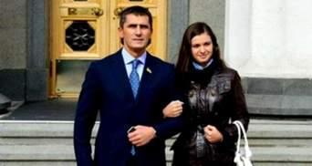 Дочь экс-генпрокурора разжилась помещением за 3 миллиона гривен