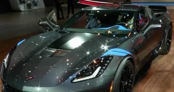 Новинки Женевського автосалону: BMW вирішив проблему паркування, а Corvette здивував дизайном