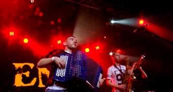 """""""Це наш великий здобуток на світовій сцені"""", — у Києві відіграв відомий польський гурт"""