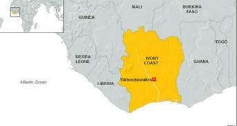 Кривава розправа у Кот-д'Івуарі: терористи розстріляли людей посеред пляжу (18+)