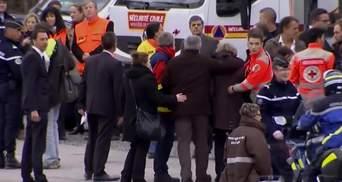 Оприлюднили кінцевий звіт розслідування страшної авіакатастрофи в Альпах