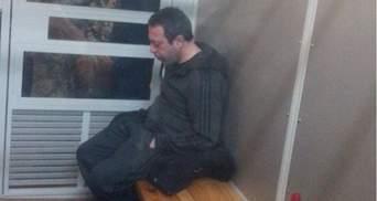Корбану уже присудили домашний арест