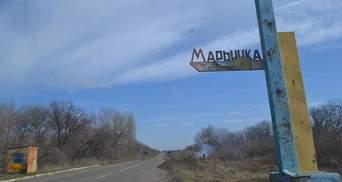 """Боец """"Валидол"""" рассказал о редкой ситуации в Марьинке"""