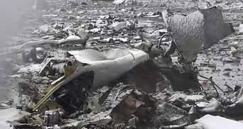 В районе падения Boeing в Ростове зафиксировали редкое природное явление