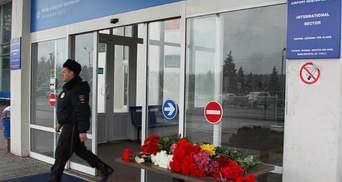Аэропорт в Ростове до сих пор не открыли: на суд к Савченко едут заранее