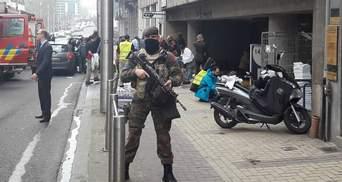 Вибухи у Брюсселі: реакція світових ЗМІ