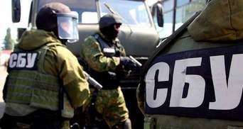 Україна повністю мобілізувала Службу безпеки через теракти у Бельгії
