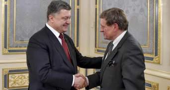 Бальцерович таки погодився на посаду в Україні