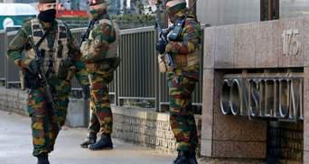 Розвідка попереджала про ймовірні теракти в Брюсселі, — ЗМІ