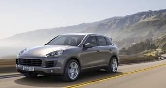 Volkswagen відкликає 800 тисяч автомобілів