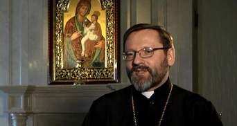 П'ять років на престолі: як Шевчук вирішує конфлікти Церкви