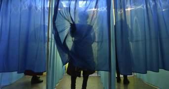 Вибори в Кривому Розі: міська виборча комісія прийняла перший протокол