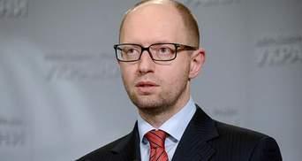 ТОП-новини: ультиматум Яценюку і перемога Вілкула