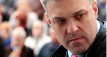Суд дозволив Авакову не просити вибачення перед Тягнибоком