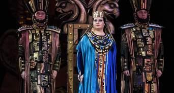 Триумфально и с аншлагом в Киеве состоялась премьера легендарной оперы
