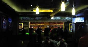 Власники скандального кафе на Майдані публічно пояснили свою позицію