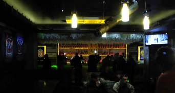 Владельцы скандального кафе на Майдане публично объяснили свою позицию