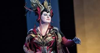 Национальная опера Украины: звезды, премьера, юбилей