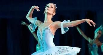 Британский балет обещает удивить киевлян