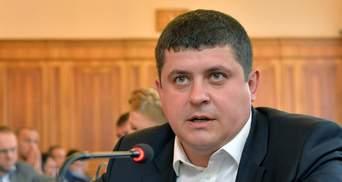 """""""Народний фронт"""" буде наполягати на продовженні реформ уряду Яценюка, – Бурбак"""