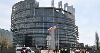 Пропаганду боевиков ИГИЛ нашли в Европарламенте
