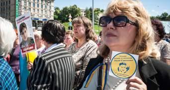 Эксперт рассказала о возможности обмена Савченко на ГРУшников