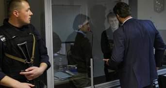 ТОП-новости: приговор ГРУшникам, воинственная стычка на съезде соратников Януковича