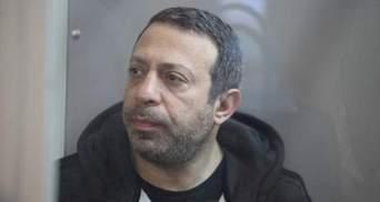 Корбан не пойдет в Раду в ближайшее время из-за условного срока, — адвокат