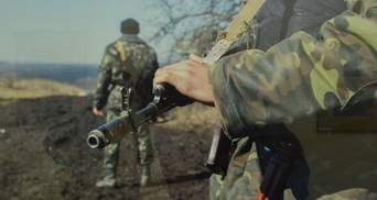 Террористы продолжают наступать на Марьинку — штаб АТО