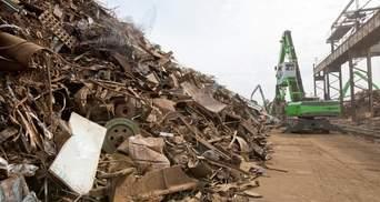Дефицит металлолома уже приводит к новым сокращениям на предприятиях Днепропетровска — Филатов