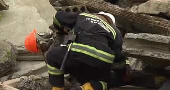 Как столичные спасатели спасают людей