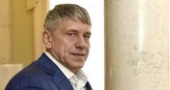 """Міністр Насалик разом з депутатом """"Опозиційного блоку"""" відвідував окупований Донецьк"""
