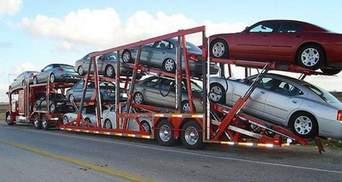У Німеччині виробники масово відкликають автомобілі