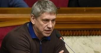 Новопризначений міністр енергетики відхрестився від радника-сепаратиста