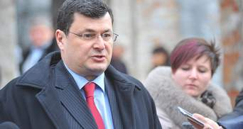 Бывший министр-иностранец решил остаться в Украине