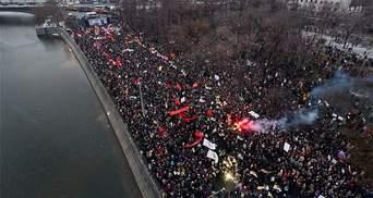 Путін збирається розганяти демонстрантів зброєю, яка впливає на нервову систему