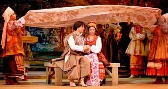 Національна опера подарує шанувальникам на Великдень яскраву історію кохання