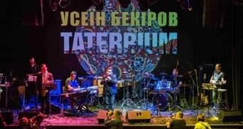 Украинский джаз выходит из маленьких клубов на большую сцену