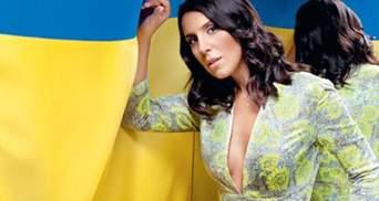 У Джамалы прокомментировали запрет крымскотатарского флага на Евровидении