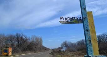 Боевики обстреляли Марьинский район: пострадал местный житель